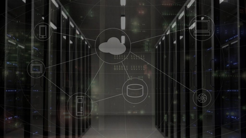 Datenschutzsoftware Rechenzentrum