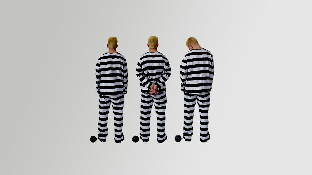 Jeder Bundesbürger wird zum Beschuldigten, schlechter gestellt als ein Straftäter