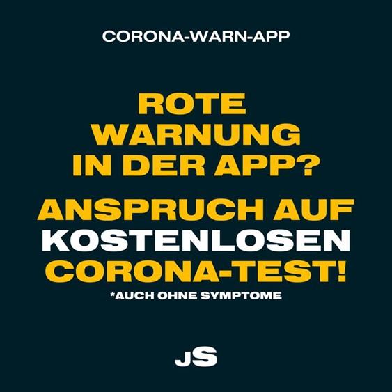 Facebook-Corona-Warn-APP