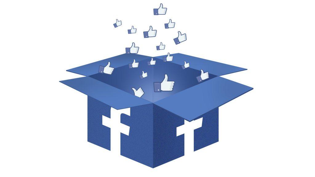 Der Facebook Like-Button