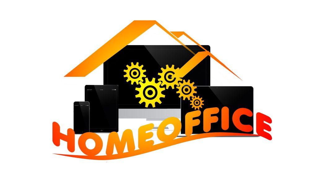 Hilfe zum Home-Office